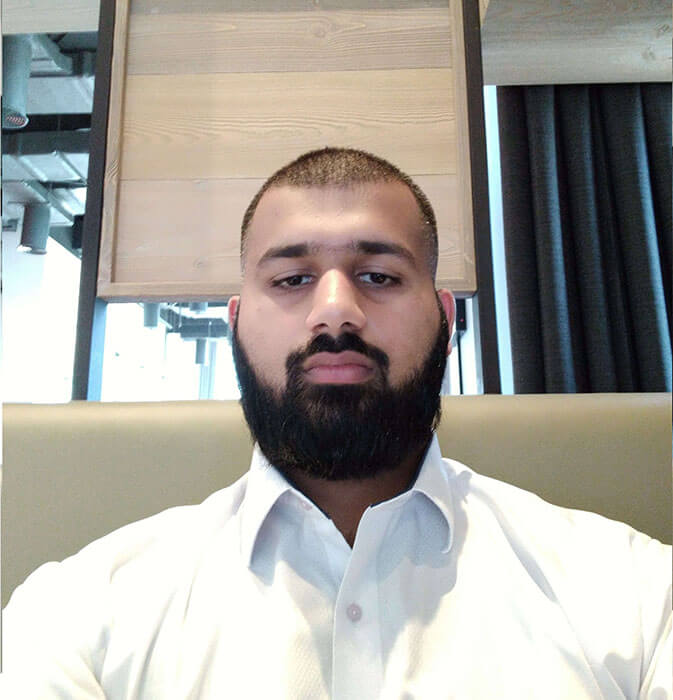 Bilal Junaid